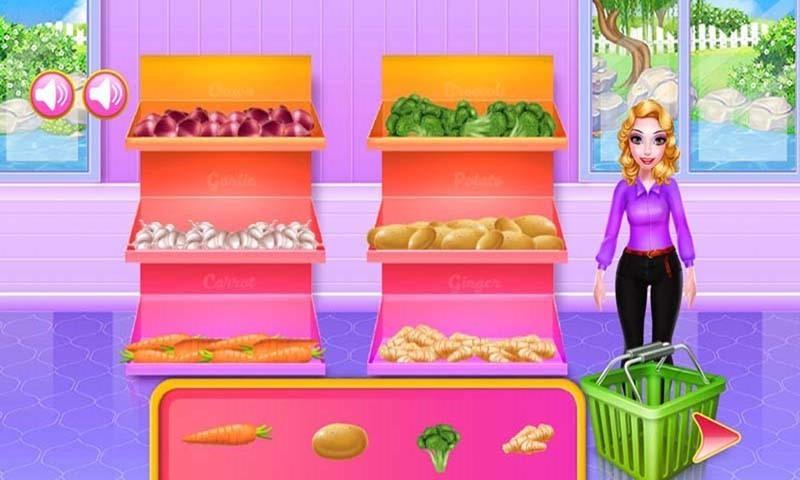 公主购物超市