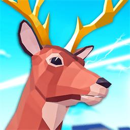 非常普通的鹿2:未来都市