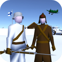 冬战战地模拟破解版