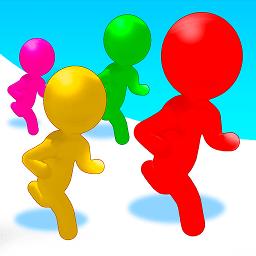 彩色奔跑3D安卓版