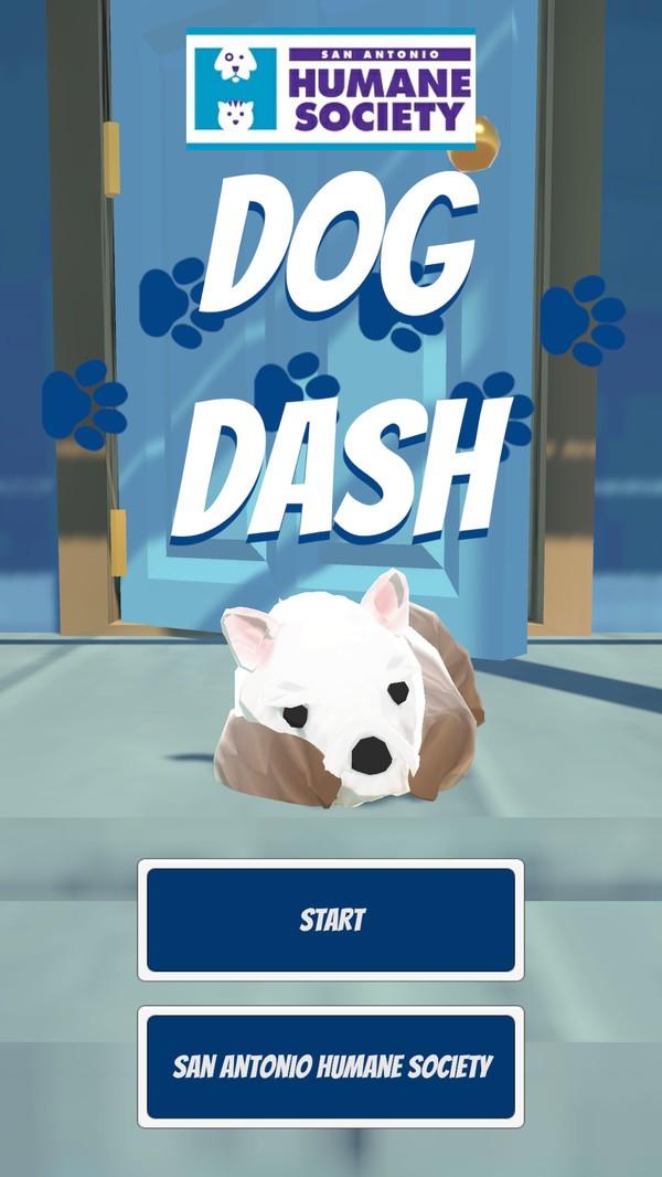狗狗快跑游戏