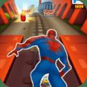 超级英雄跑酷