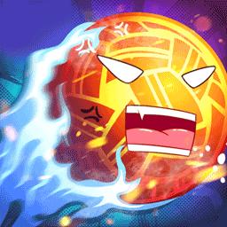 愤怒的弹球