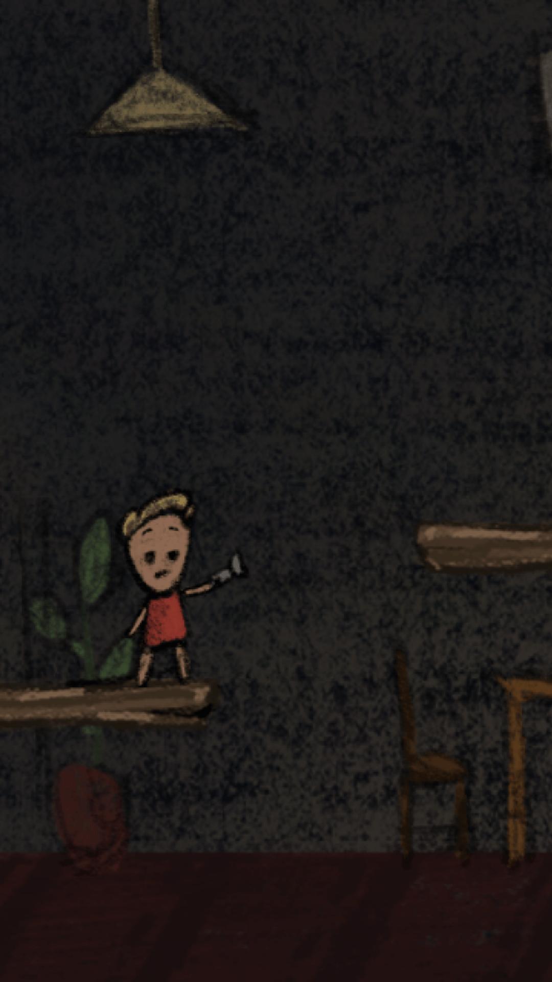 秘密之家游戏