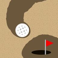 地下高尔夫
