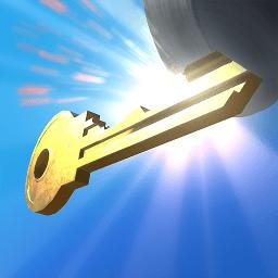 配钥匙模拟器