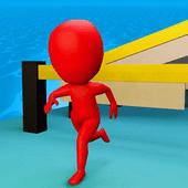 涂鸦比赛3D