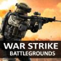 战争打击战场