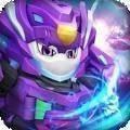 超级英雄机器人之战