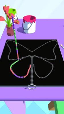 连珠艺术3D游戏