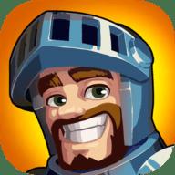 骑士荣耀之战手机版