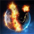 银河毁灭模拟器