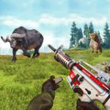狙击手动物狩猎安卓版