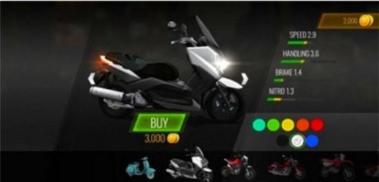 Moto Traffic Race 2(图3)