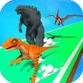 变异恐龙测试版