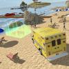 海滩救护队游戏