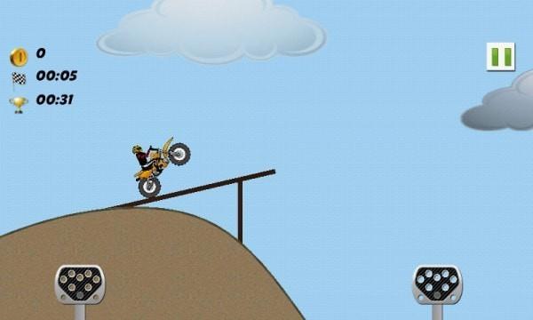 重力自行车(图4)