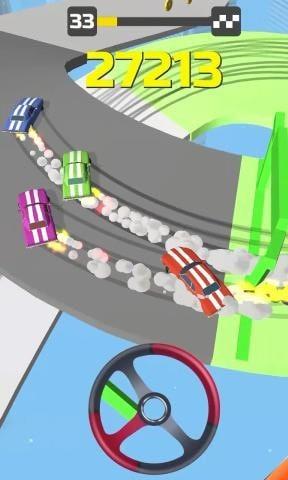 漂移竞赛3D(图3)