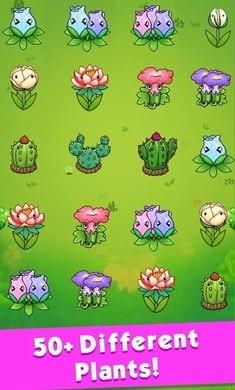 植物大战怪兽