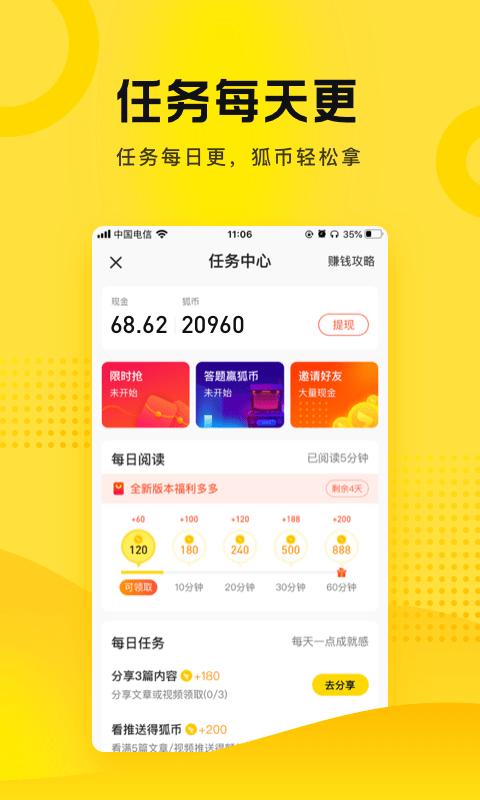 搜狐资讯(图2)