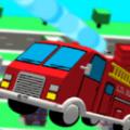 超级消防车