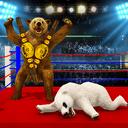 战斗熊格斗安卓版